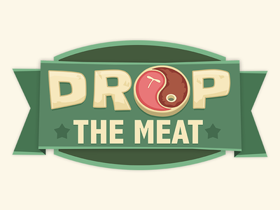 Drop The Meat