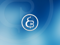 Personal logo E.B.
