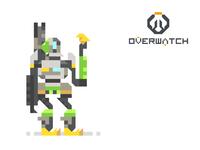 Pixel Bastion