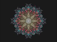 Mandala 201