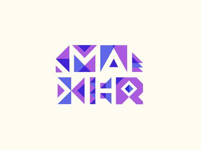 Maker   Weekly Warmup