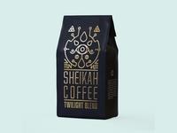 Weekly Warmup - Sheikah Coffee