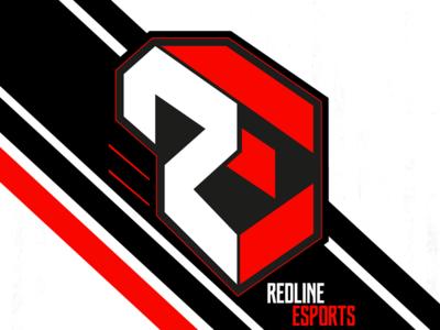 REDLINE.eSports Logo