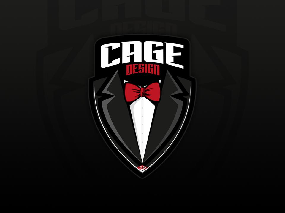 New personal identity   Cage Design branding design personal branding personal identity vector logo illustration logodesign cage design