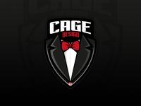 New personal identity | Cage Design