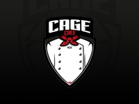New personal identity | Chef Cage