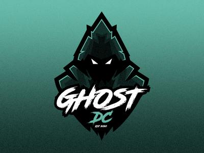 Ghost DC Logo