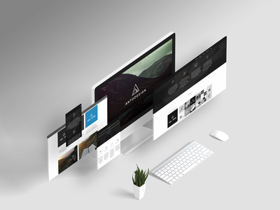 ANTODESIGN New Website Launched