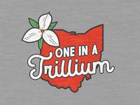 One in a Trillium