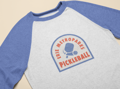 Pickleball Logo