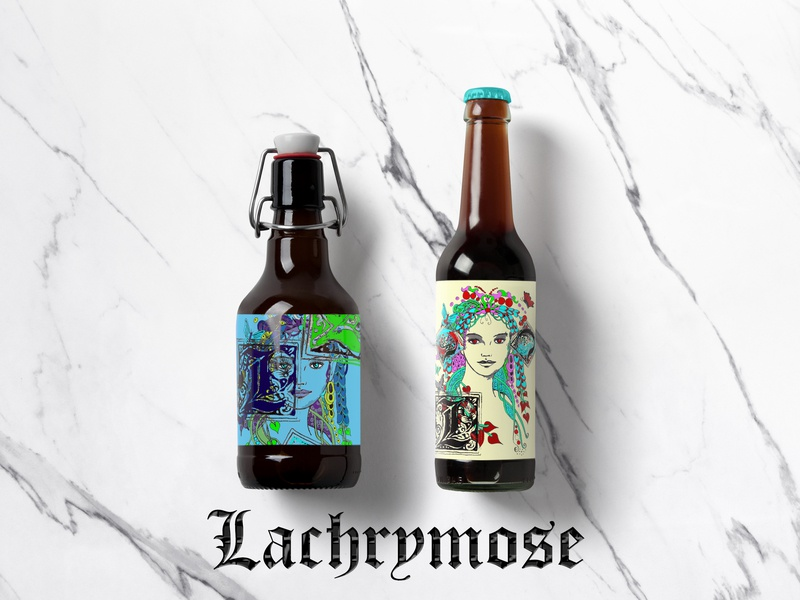 Lachrymose Beer
