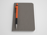 Notepad render