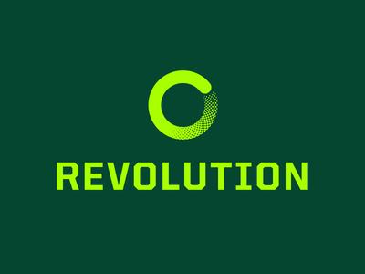Rejected Logo - Revolution