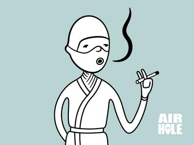Ninja Smoke