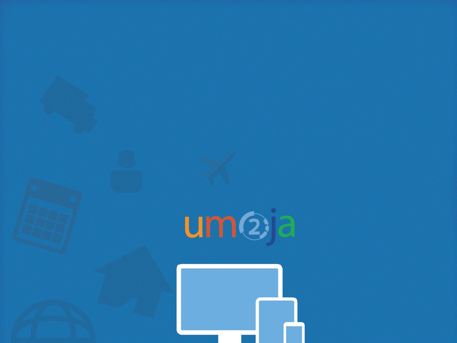United Nations App Splash Screen app logo illustration