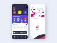 Music Maker App ;