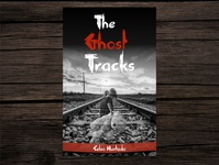 The Ghost Tracks book cover