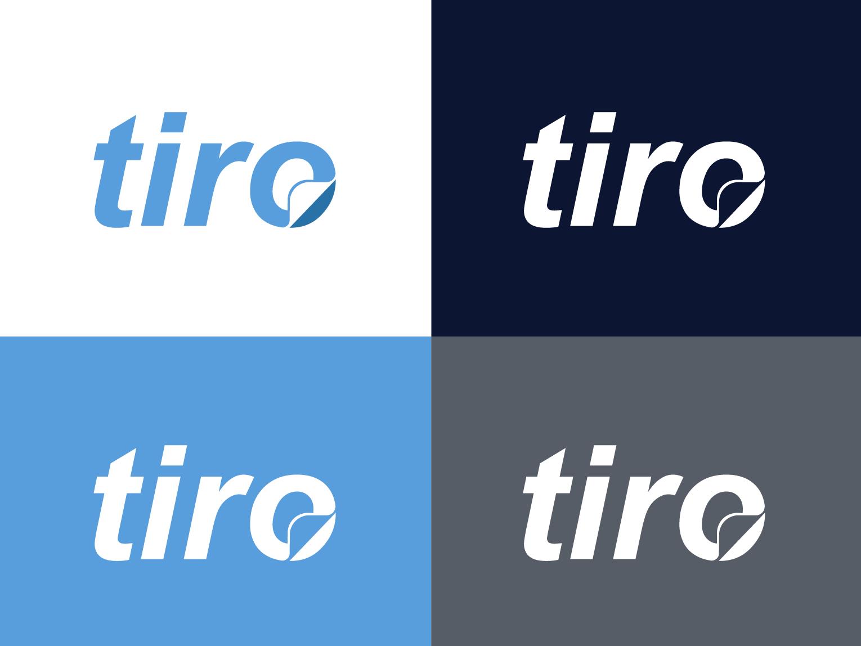 tiro logo design logo design designer art direction typography branding logo design branding logo design