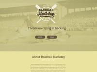 Bbhd homepage
