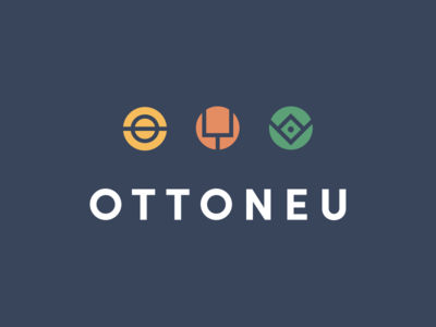 All Ottoneu logos football baseball seasonal logo system