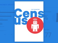 Census Cover