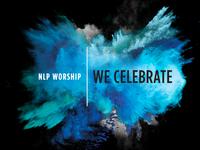 NLP Worship Album Design