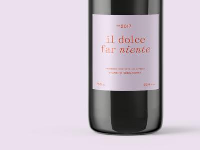 Wine Label Exploration