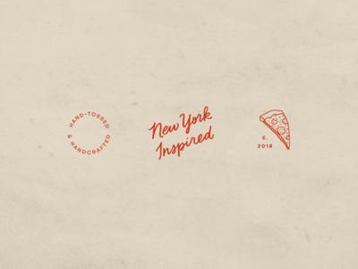 Pizza Sub Marks