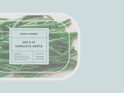 Market Packaging