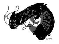 Mouse doodle #2