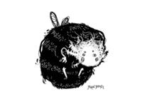 Mouse doodle #7