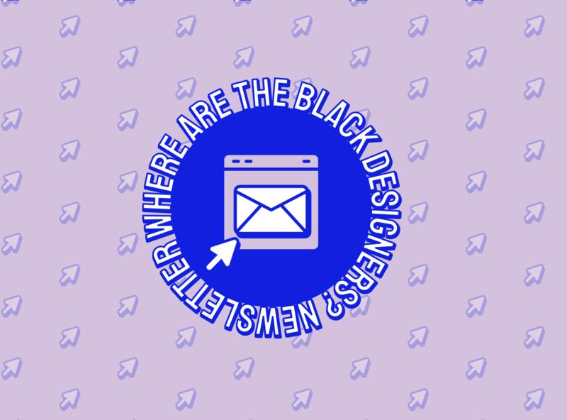 WATBD Newsletter Logo icon logo branding flat vector design