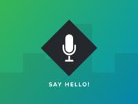 Vocal message