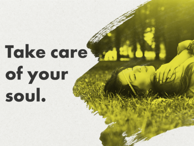 Take Care Of Your Soul