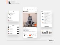 HID V1.0 UI  Design