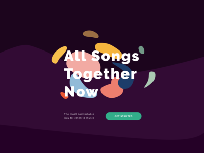 DailyUI call to action