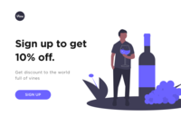 Daily UI Special Offer #036