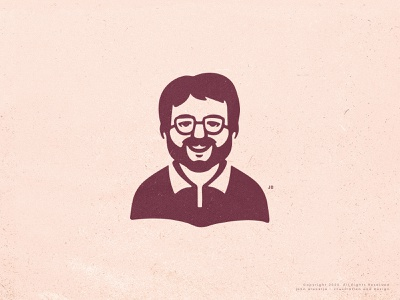 JB adobe illustrator adobe design mascot vector logo character illustration dribbble drawing