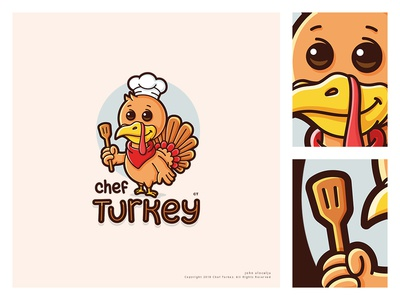 chef turkey