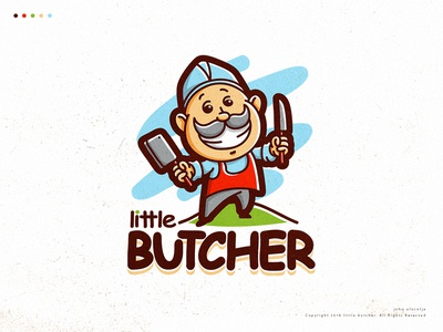 Little Butcher