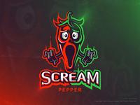 scream pepper