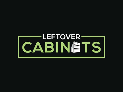 Left Over Cabinets Logo