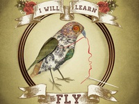 I Will Learn To Fly