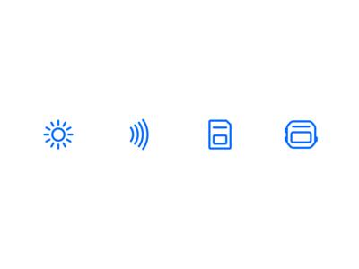 CasioMod.Club  Icons