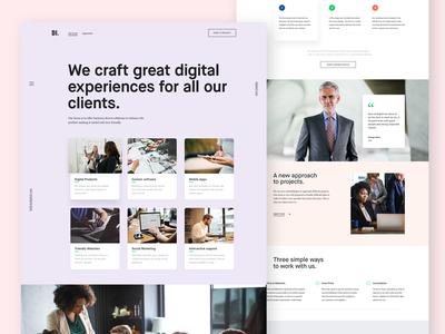 Digital Website   Services