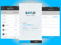 Banking app Design.