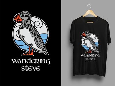 Wandering Steve