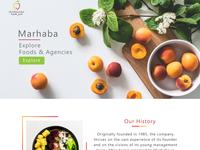 Marbaha Homepage