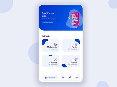 Educational App - 2