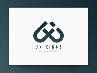 UX Kingz Logo